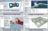 3D-Produktkonfiguration unterstützt ein intelligentes Variantenmanagement