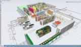 3D-Software P'X5 Store Solution ermöglicht zentrale Ladenkonzepte standortspezifisch auszulegen