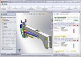 Mit dem classmate easyfinder direkt in SolidWorks nach Bauteilen suchen