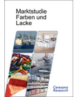 Marktstudie Farben und Lacke