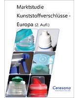 Marktstudie Kunststoffverschlüsse - Europa