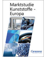 Marktstudie Kunststoffe - Europa