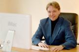Horst Haubrich - Leiter der SET