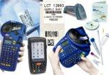 Kennzeichnungs- und Identifikations-Systeme für das Labor