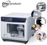 Discproducer™ PP-100 für hohe Datensicherheit
