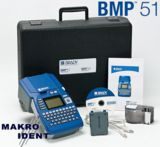 Labor–Etikettendrucker BMP51