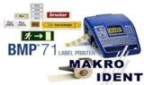 Brady BMP71 – Mobiler Drucker für Etiketten und Schilder