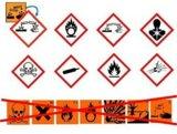 Die neuen GHS-Symbole