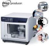 Discproducer™ PP-100 zur Patientendaten-Verwaltung und Archi