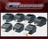 Die neuen Etikettendrucker der G-Serie