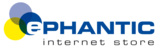 Ephantic - Internet Store