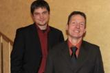 Capalogic Geschäftsführer Tim Demann, Thomas Kestler