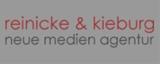 Logo Agentur Reinicke & Kieburg