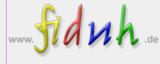 Logo Fiduh