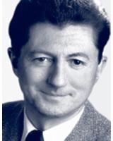 Der Referent: Dr. Josef Pichlbauer