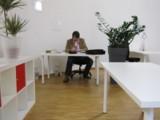In der max 30.1 Office Community arbeiten Freiberufler, Kreative, Berufsnomaden und andere CoWorker