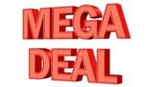 Immer ein hoher Aufmerksamkeitsfaktor für Mega Deals