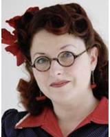 Interviewerin Miriam Lohmüller