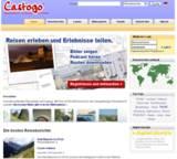 Castogo - Reise-Podcasts im Internet