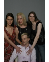 Das nette Team vom 030 Casting