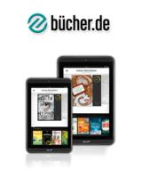 Ab November zu bestellen: Die tolino Tablets bei bücher.de
