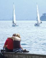 Mit Flirtpub gemeinsam in ein neues Leben segeln