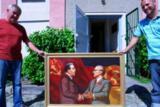 Besondere DDR-Kultobjekte im Ostel