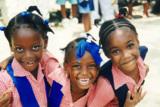 SOS-Kinderdorf-Kinder werden in Jamaika gut versorgt