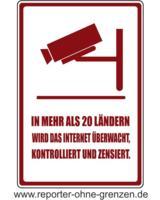 """ROG gegen die """"Feinde des Internets"""""""
