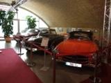 Das Berliner DDR Motorrad Museum bietet historische Schätze für Motorfans