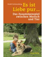 """Detlef Schönenberg: """"Es ist Liebe pur..."""""""