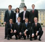 Der aktuelle erweiterte Vorstand von delta e.V.
