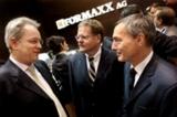 FORMAXX Vorstand auf der DKM