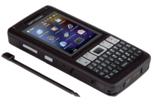 3G/3,5G-Smartphone H21 von Opticon mit Windows Mobile 6.5, hochauflösender Kamera und Scanner