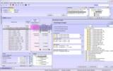 IDLFORECAST: Planungsoberfläche mit Rechenregeln und Szenarien