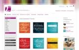 Screenshot neuer Online-Shop 2ebene