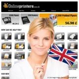 Drucksachen für UK online (c) Onlineprinters GmbH / iStockphoto.com
