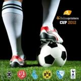 Fußball-Stars kicken wieder in Dortmund (C) Onlineprinters GmbH / iStockphoto