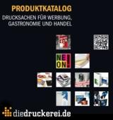 Der neue Produktkatalog zum Onlineshop