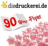 diedruckerei.de: Werbung leicht gemacht