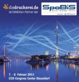 diedruckerei.de: Partner der SpoBiS 2011