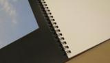 Wire-O-Bindung, ideal für Broschüren und Studienarbeiten