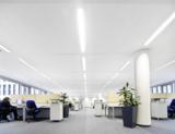 Deckenplatten der Marke THERMATEX® zeichnen sich durch beste Werte in der Längsschalldämmung aus.