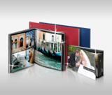 Die neuen premium Fotobücher der Luxusklasse von printeria