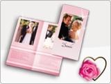 Individuelle Hochzeitskarten selbst gestalten auf www.printeria.de