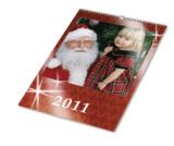 Fotokalender als Top-Geschenkidee zu Weihnachten