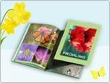 Fotobücher von printeria – zum Schenken schön