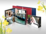 Geschenkidee zu Ostern – Fotobuch