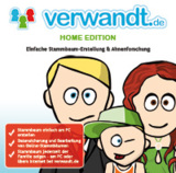 verwandt.de - Home Edition