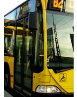 Ausbildung zum Bus-Führerschein in 80803 München Schwabing u